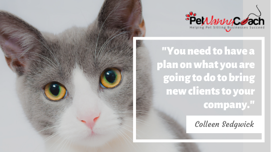 QUOTE - The Top 3 Pet Sitting Marketing Mistakes