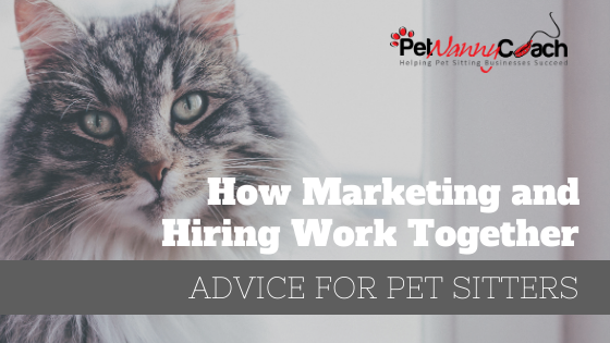 How Marketing and Hiring Work Together
